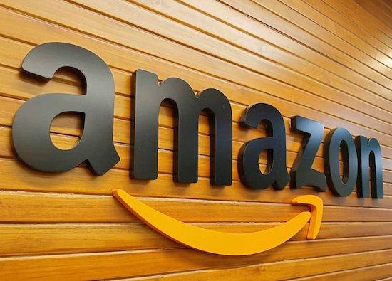 Amazon company