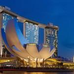 Serba-Serbi Review Hotel,… Marina Bay Sands Hotel Singapore … punya keunikan tersendiri …???