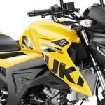 Dengan tambahan fitur Keyless,… sanggup kaaagh Suzuki GSX-S150 … penjualannya laris manis …???