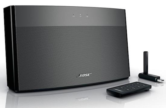Bose System Speaker