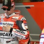 Lorenzo tidak akan menggunakan Chief Mechanic Gabbarini,… Honda akan menyediakan yang baru …???