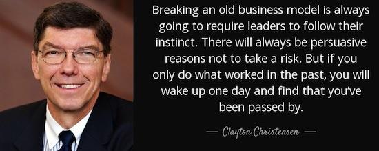 Quote Christensen