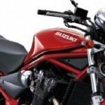 Suzuki Bandit 150 akan diluncurkan,… apa yang terjadi ditengah menurunnya demand market …???