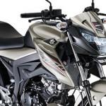 Peluncuran Suzuki Bandit,… optimalisasi common parts dan improvement dari Suzuki GSX-S150 …???
