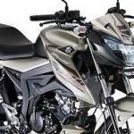 Launch Suzuki Bandit 150,… pabrikan Suzuki berusaha perkuat segment naked 150cc …???