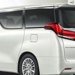 Toyota Alphard dan Vellfire menguasai market high-end MPV,… Veblen goods tidak terpengaruh dengan harga …???