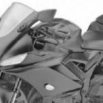 Penampakan New Yamaha R25 bikin heboooh,… gimana nasib kompetitor …???