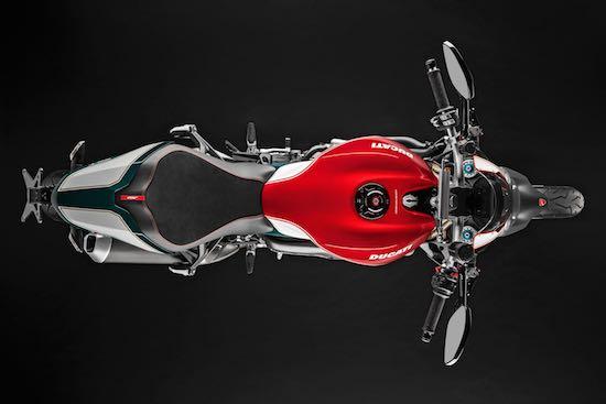 Duca Monster 1200 Anni 2