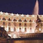 Serba-Serbi Review Hotel,… Palazzo Naiadi Hotel… lokasi strategis dan nuansa Rome begitu kentaaal …???