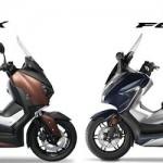 Setelah melihat dari dekat Honda Forza 250,… jelas akan sulit bertanding melawan Yamaha XMax 250 …???