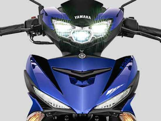 Headlamp MX-King