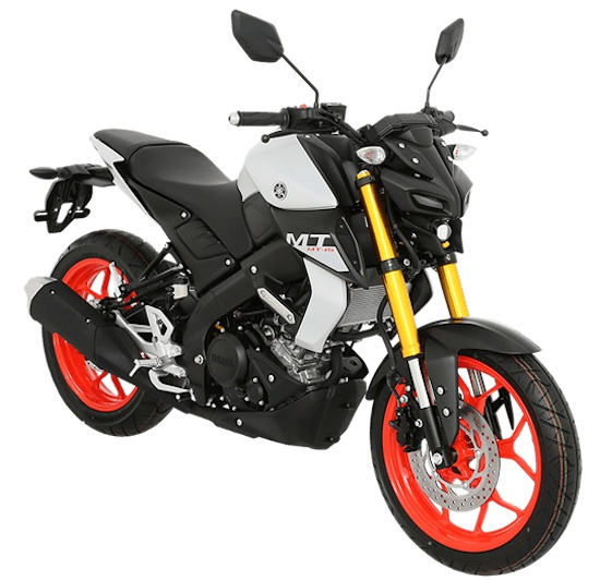 Yamaha New MT-15