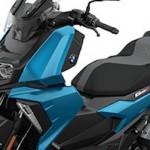 Kupas Tuntas Fitur BMW C400X,… engine nya SOHC 4 valvez … termasuk high-end …??? (1)