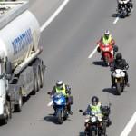 Kupas Tuntas Motor masuk Jalan Tol,… berapa tarif yang dikenakan …??? (5, habis)