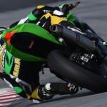 Walau kalah dari Honda CBR250RR,… pembalap Kawasaki Ninja 250R pimpin klasemen …???