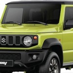 Dibanderol sekitar Rp. 300 jutaan,… Suzuki Jimny tergolong murah dan value …???