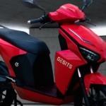 Penjualan Honda PCX Hybrid kurang bergairah,… diganggu oleh kemunculan Gesits …???