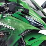 Gonjang-Ganjing Kawasaki Ninja 250 4 cylinder,… hati-hati terhadap media sosial yang berusaha menjatuhkaaan …??? (5)