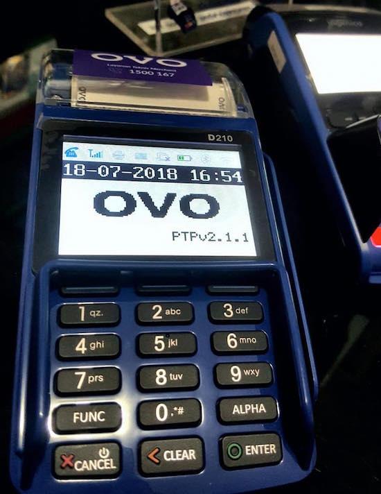OVO EDC