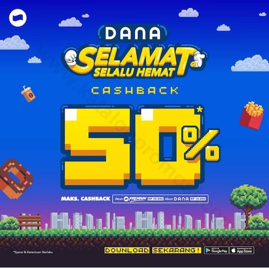 Dana Cashback