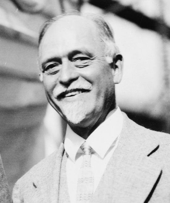 Irving Fisher 1