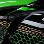 Banderol harga Kawasaki Ninja ZX-25R non ABS sekitar Rp. 99 jeti,… berusaha tidak tembus batas psikologi… gimana prospek nyaaa …???