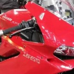 Efesto bolt-on Hybrid Kit,… bikin Ducati Panigale 1299 punya power 300HP …!!!