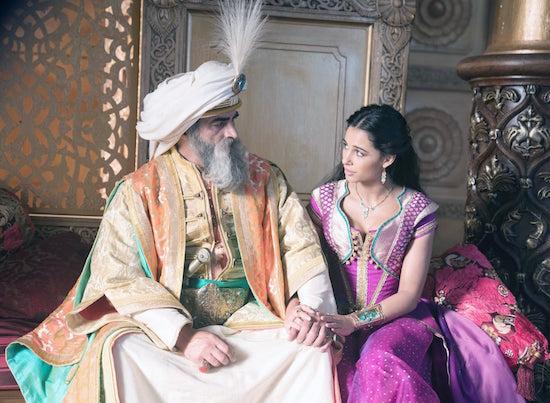 Sultan image
