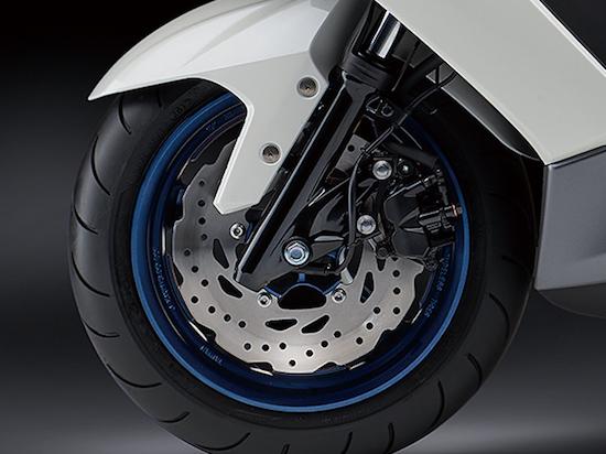 Majesty disc brake