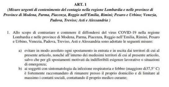 Motogp corona virus