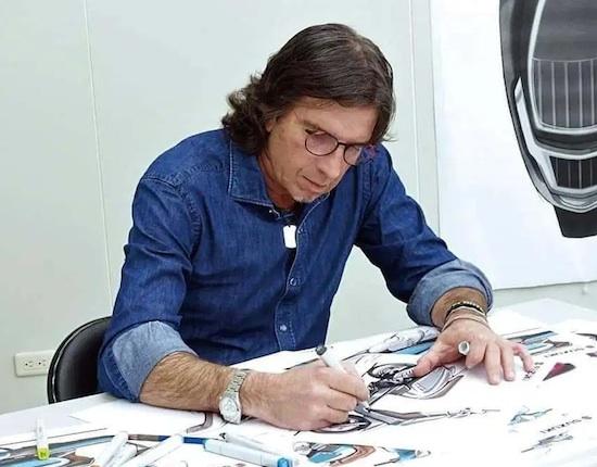 Alessandro Tartarini