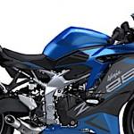 Power on wheel Kawasaki Ninja ZX-25R termasuk tinggi,… tidak ada saingan pada kelasnya …!!!