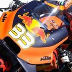 MotoGP Brno KTM rider Brad Binder Juara,… tanpa Marc Marquez semua pesta poraaa …???