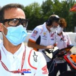 Alberto Puig : Gak tahu kapan Marquez bisa race lagi …!!! Piyeee iki …???
