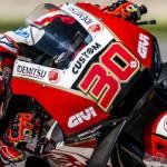 MotoGP Brno memasuki FP2,… lhooo kok Honda ketinggalan lawan KTM terpaut nyaris 0.5 detik …???