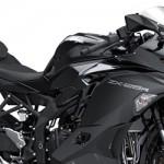 Smart Follower Kawasaki Ninja ZX-25R non ABS,… bisa kaaagh dibanderol Rp. 80 jetiii …???