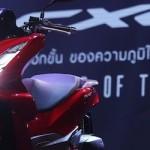Di Thailand Honda PCX 160 dibanderol equivalen Rp. 40 jeti,… lhaaa di Indonesia mau jadi berapaaa …???