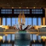 Serba-Serbi Review Hotel,… Apurva Kempinski Bali… Hotel bintang 5 termewah yang berada di Bali …???