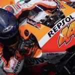 Harapan tim Honda hanya pada Pol Espargaro,… setaraaa dengan Rossi di tim sateliiit …???