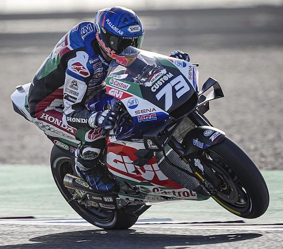 Marquez Alex 73