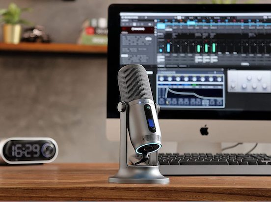 MDrill One Pro with Mac