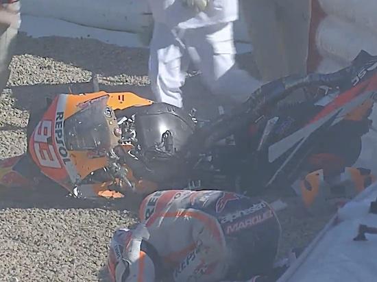Marquez ndlosor Jerez 2021