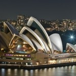 A Second Visit to Sydney …!!!