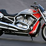 2007 Harley-Davidson VRSCX…. !!!