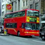 London Transportation… Lesson Learned..!!!
