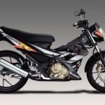 Test Ride – Suzuki Satria FU150…!!!