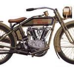 1915 Harley-Davidson Model 11F…!!!