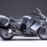 New Kawasaki Concours 14…!!!