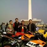 Moge'ers Jakarta… ngumpuuul…!!!