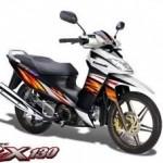 Kawasaki ZX-130 ….Nasibmu Nak…Nak…!!!